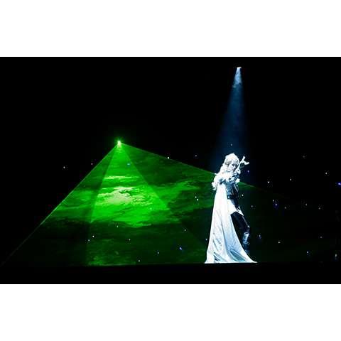 ミュージック・クリップ 「銀河の覇者」~宙組『銀河英雄伝説@TAKARAZUKA』より~