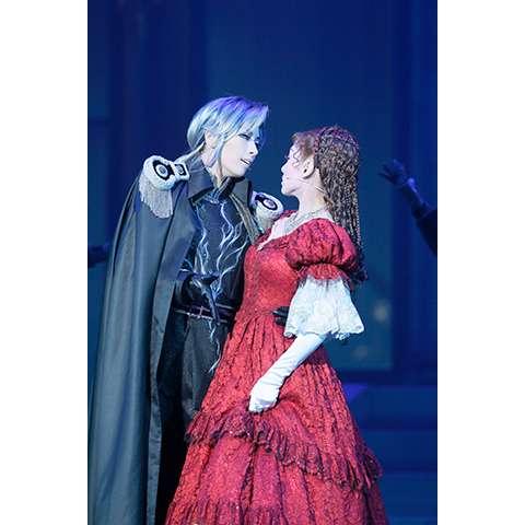 ミュージック・クリップ「最後のダンス」~花組『エリザベート-愛と死の輪舞-』('14年)より~