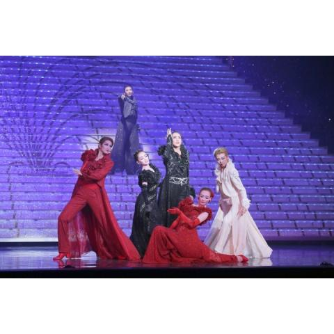 STAGE Pick Up from 『Bouquet de TAKARAZUKA』
