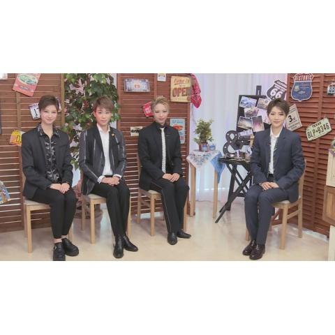TAKARAZUKA NEWS Pick Up「もっと!男役道~宙組編~」