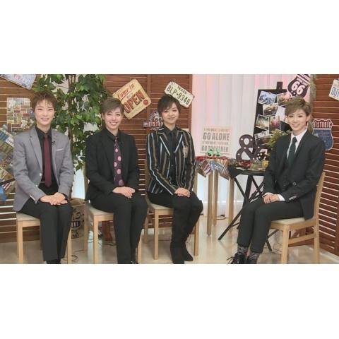 TAKARAZUKA NEWS Pick Up「もっと!男役道~雪組編~」