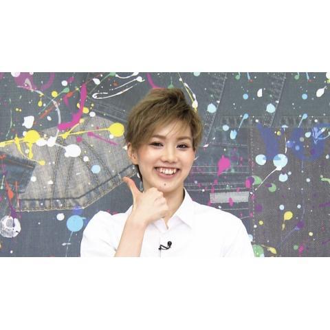 TAKARAZUKA NEWS Pick Up「You☆教えてよ!スターに聞きたい10のコト 彩風咲奈」