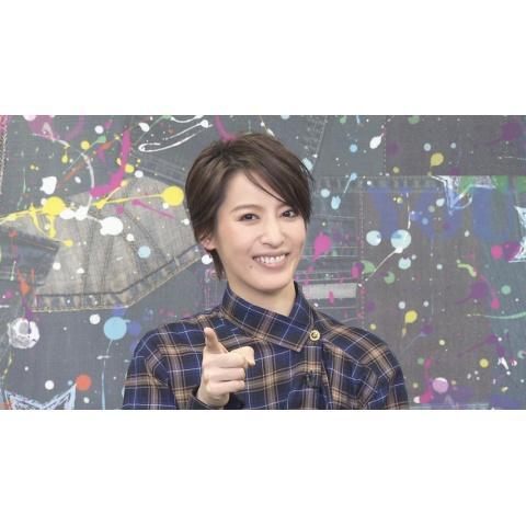 TAKARAZUKA NEWS Pick Up「You☆教えてよ!スターに聞きたい10のコト  月城 かなと」