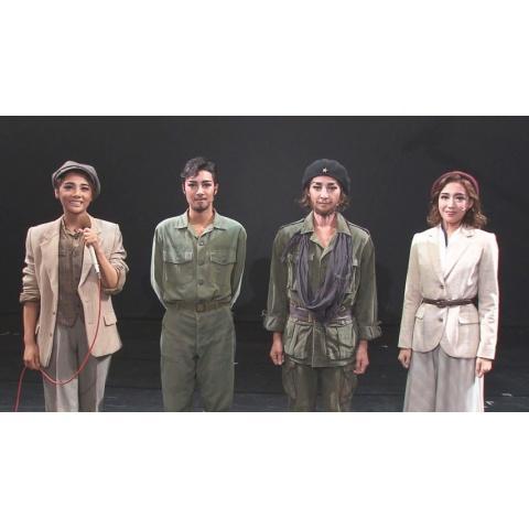 TAKARAZUKA NEWS Pick Up #624「月組シアター・ドラマシティ公演『チェ・ゲバラ』突撃レポート」~2019年8月より~