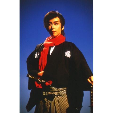 RYOMA-硬派・坂本竜馬!II-('96年花組・ドラマシティ)