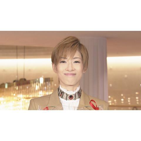TAKARAZUKA NEWS Pick Up「明日海りお 卒業インタビュー」~2019年11月より~
