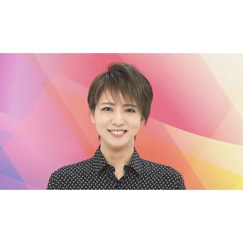 TAKARAZUKA NEWS Pick Up「true colors 礼真琴」
