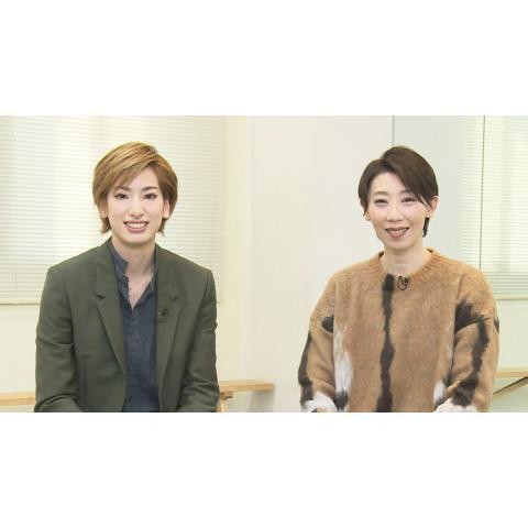 TAKARAZUKA NEWS Pick Up #645「花組宝塚大劇場公演『はいからさんが通る』稽古場トーク」~2020年2月より~