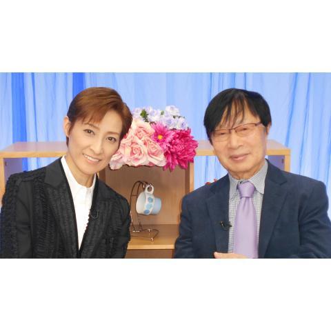 スカイ・ステージ・トーク リクエストDX「酒井澄夫・轟悠」