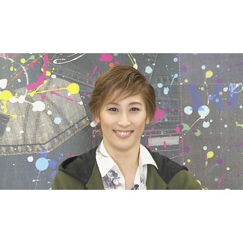 TAKARAZUKA NEWS Pick Up「You☆教えてよ! スターに聞きたい10のコト 水美舞斗」