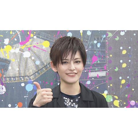 TAKARAZUKA NEWS Pick Up「You☆教えてよ! スターに聞きたい10のコト 朝美絢」