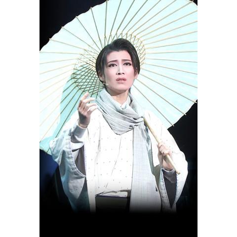 龍の宮物語('19年星組・バウ・千秋楽)