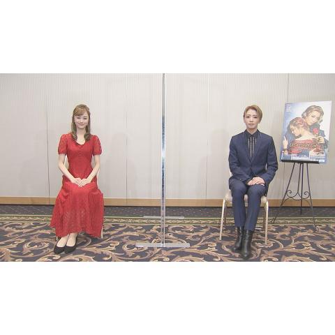 TAKARAZUKA NEWS Pick Up #660「星組『ロミオとジュリエット』インタビュー」~2020年12月より~