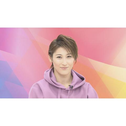 TAKARAZUKA NEWS Pick Up「true colors 水美舞斗」