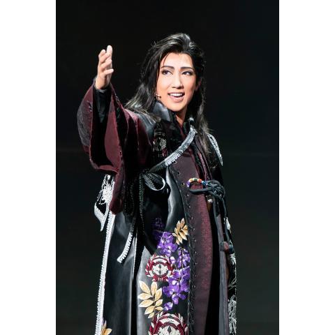 El Japon -イスパニアのサムライ-('20年宙組・東京・千秋楽)