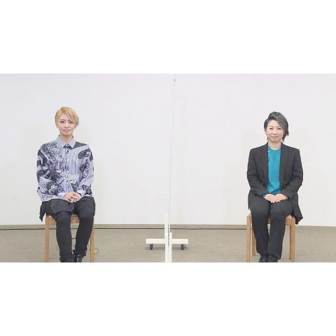 TAKARAZUKA NEWS Pick Up #663「星組宝塚大劇場公演『ロミオとジュリエット』稽古場トーク」~2021年1月より~