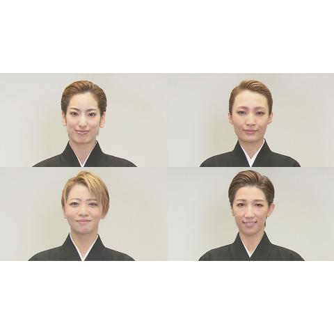 TAKARAZUKA NEWS Pick Up 「宝塚歌劇団「拝賀式」」~タカラヅカニュースお正月スペシャル!2021より~