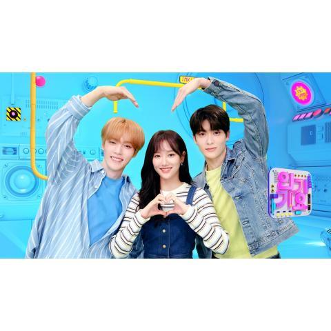 SBS人気歌謡 2019