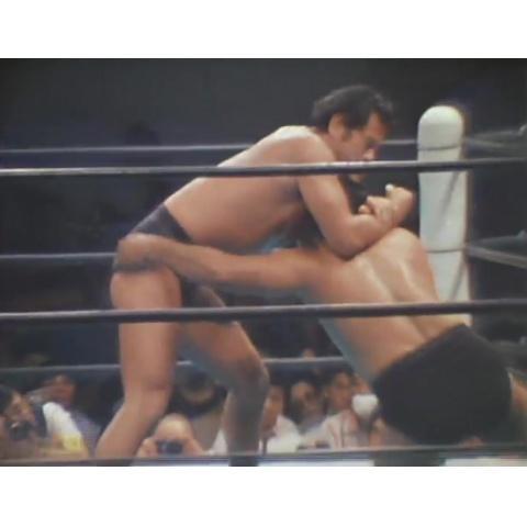 四角いジャングル 格闘技オリンピック