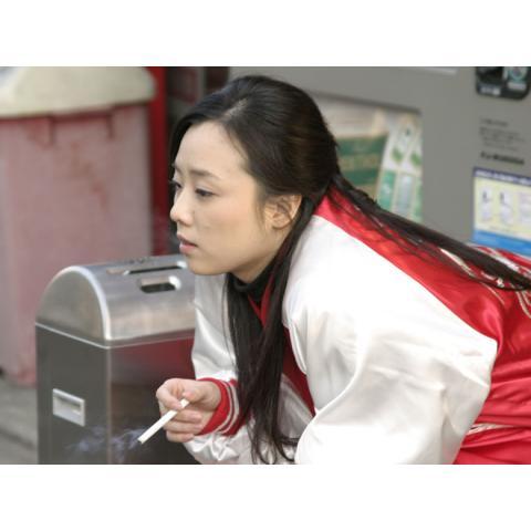 薫 桜子/酒屋のとても愛しい女房 誘う巨乳美人妻(R15版)