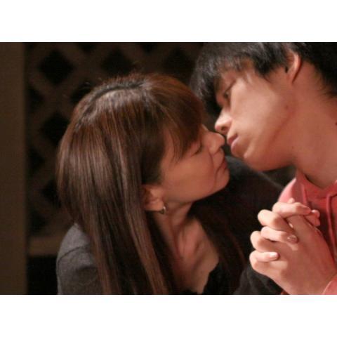 真田ゆかり/恋い慕う 彼に抱かれたい (R15版)