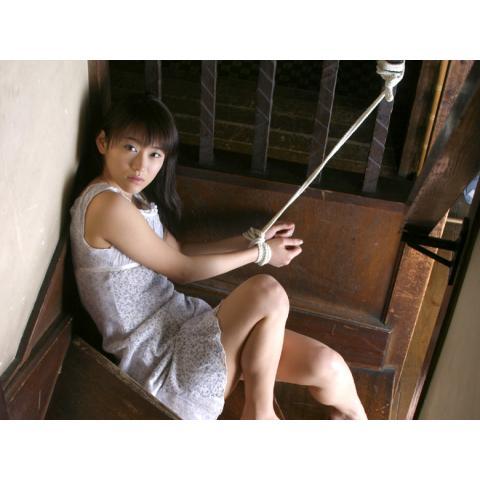 西野 翔/OL監禁 性愛の虜(R15版)