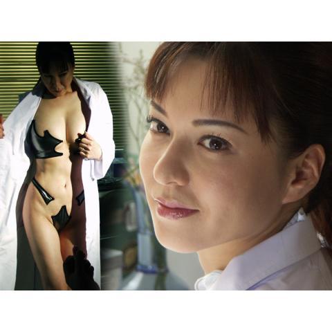 つかもと友希/人妻女教師 恥辱の保健室(R15版)