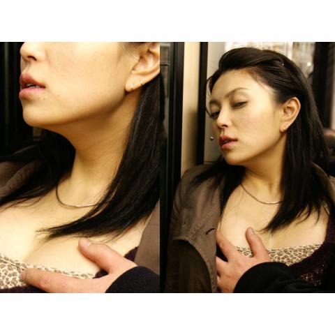 桂木レイカ/主婦たちの不倫快速 欲望の果てに・・・(R15版)