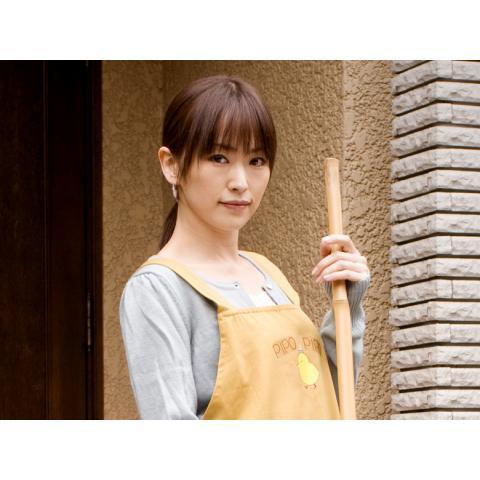 灘 ジュン/平成未亡人下宿 疼きの季節(R15版)