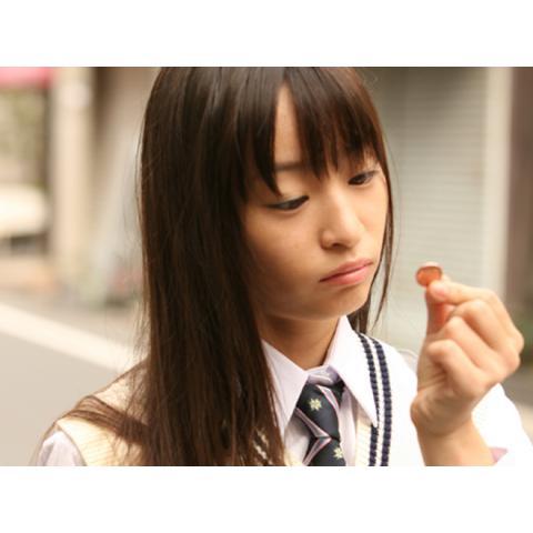 椎名りく/禁断の告白 妹の涙(R15版)