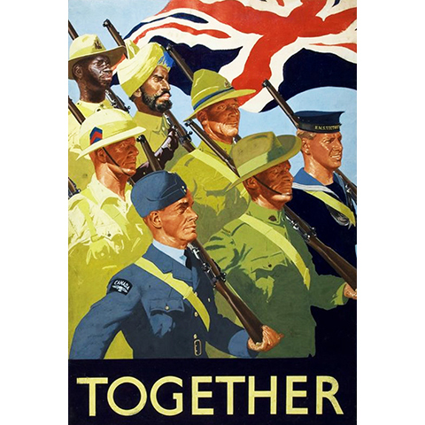 連合国英国を知れ