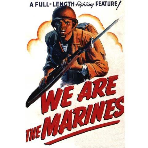 アメリカ海兵隊の戦い