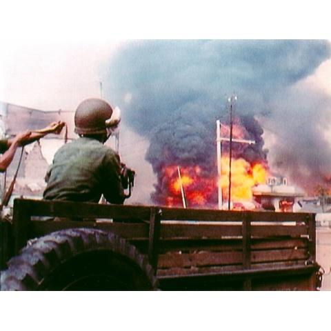 サイゴン市街戦