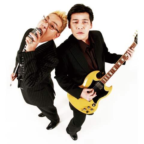 サンドウィッチマン ライブ2009 ~新宿与太郎狂騒曲~