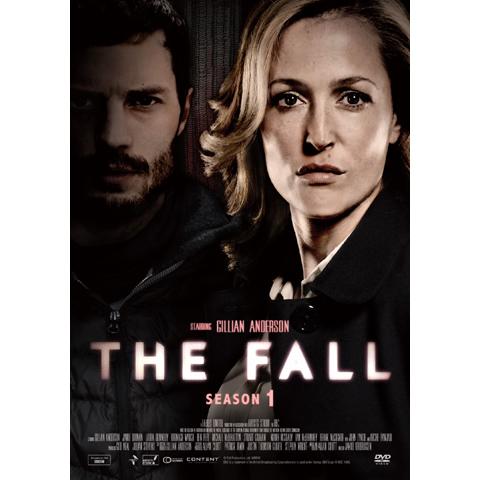 THE FALL 警視ステラ・ギブソン シーズン1