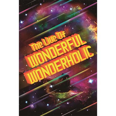 LM.C「The Live Of WONDERFUL WONDERHOLIC」