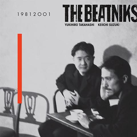 THE BEATNIKS「Musical Resonance Imaging」