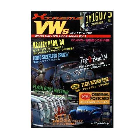 XTREAM VWs Vol.1