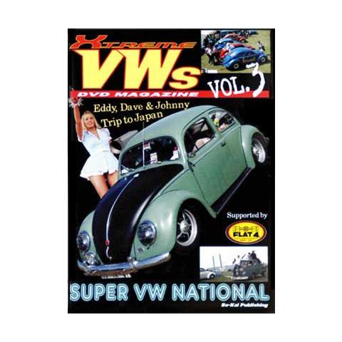 XTREAM VWs Vol.3