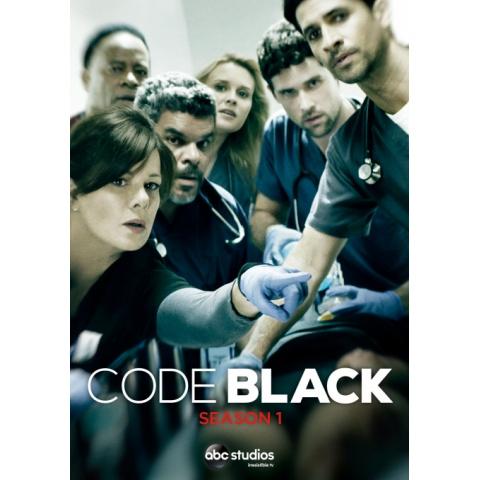 コード・ブラック 生と死の間で シーズン1