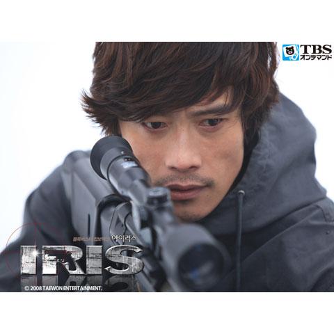 韓国ドラマ「IRIS」撮影速報!イ・ビョンホンinJAPAN~おまたせ!ドラマ映像ついに到着!~TBSオンデマンドバージョン