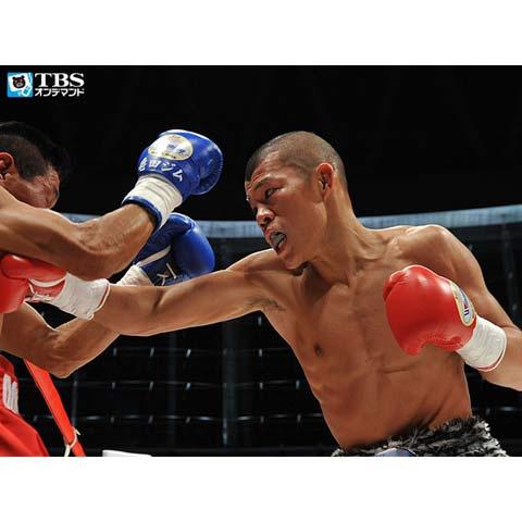 亀田興毅 世界前哨戦2試合セット(2009)