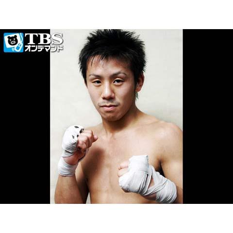 粉川拓也×ダニーロ・ペーニャ(2010) OPBF東洋太平洋スーパーフライ級王座決定戦