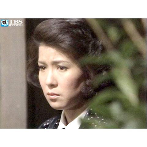 松本清張おんなシリーズ5「記憶」