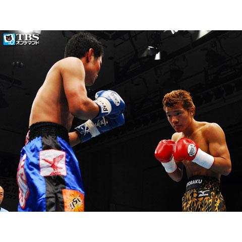 亀田大毅プロデビュー戦~第3戦セット(2006)
