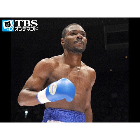 アンディ・オロゴン×野村明広(2011) 74kg契約級6回戦
