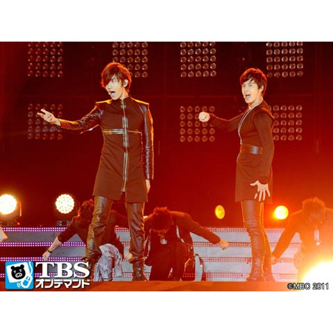 2011 K-POP MUSIC FEST. IN SYDNEY