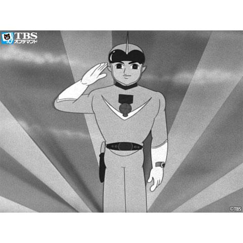 未来から来た少年 スーパージェッター(リマスター版)