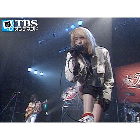 90's ライブコレクション アイラブバンド「THE BELL'S」