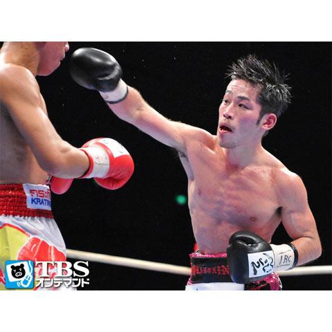 宮崎亮×ポンサワン・ポープラムック(2012) WBA世界ミニマム級タイトルマッチ